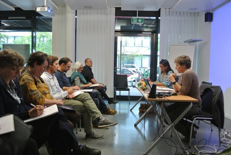 Compte-Rendu : Demi-journée de préparation vers PIPOL 8