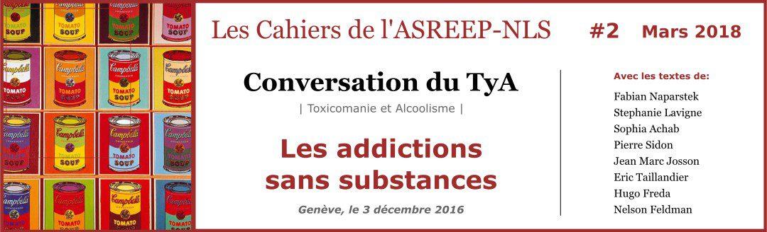 Les Cahiers de l'ASREEP-NLS nº 2