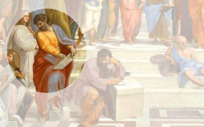 L'Un tout seul avec Parménide