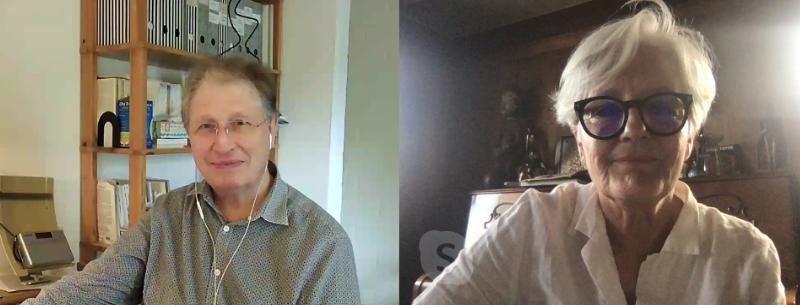 Conversation avec Bernard Seynhaeve