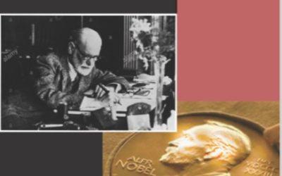 Livre : « Freud et le Nobel, une histoire impossible »