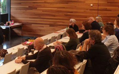 Compte-rendu : «Journée sur la passe et le cartel», le samedi 9 mars à Genève