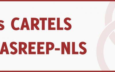 Rapport de la Commission des Cartels de l'ASREEP-NLS 2018-2019