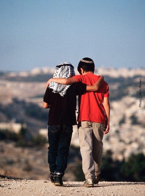 À qui profite la Palestine? ou Ennuyeux comme le problème palestinien