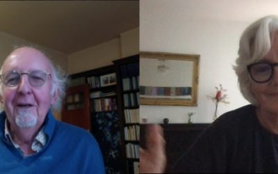 Conversation avec Alexandre Stevens