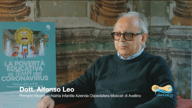 Utile, la psychanalyse? Conversation avec Alfonso Leo